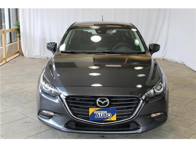 2018 Mazda Mazda3 Sport GX (Stk: 233896) in Milton - Image 2 of 41