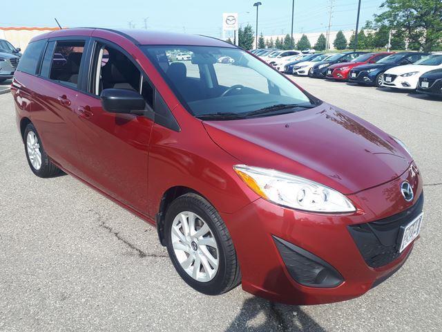 2014 Mazda Mazda5 GS (Stk: P5759) in Milton - Image 3 of 13