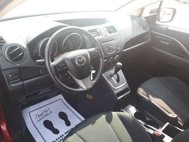 2014 Mazda Mazda5 GS (Stk: P5759) in Milton - Image 7 of 13