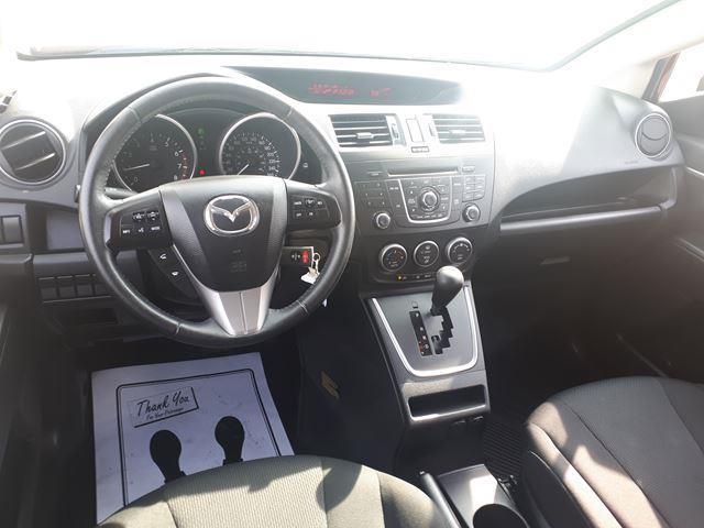 2014 Mazda Mazda5 GS (Stk: P5759) in Milton - Image 8 of 13