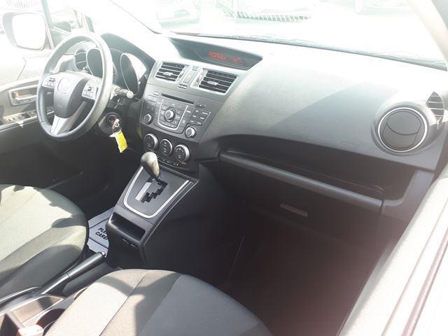2014 Mazda Mazda5 GS (Stk: P5759) in Milton - Image 12 of 13