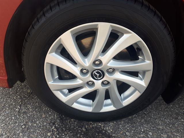 2014 Mazda Mazda5 GS (Stk: P5759) in Milton - Image 13 of 13