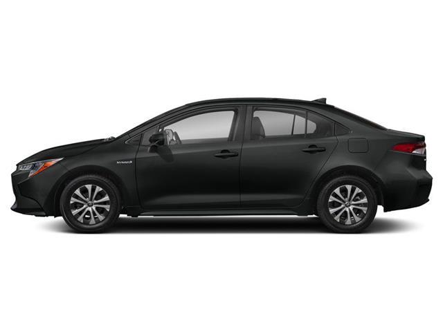 2020 Toyota Corolla Hybrid Base (Stk: 200080) in Whitchurch-Stouffville - Image 2 of 9