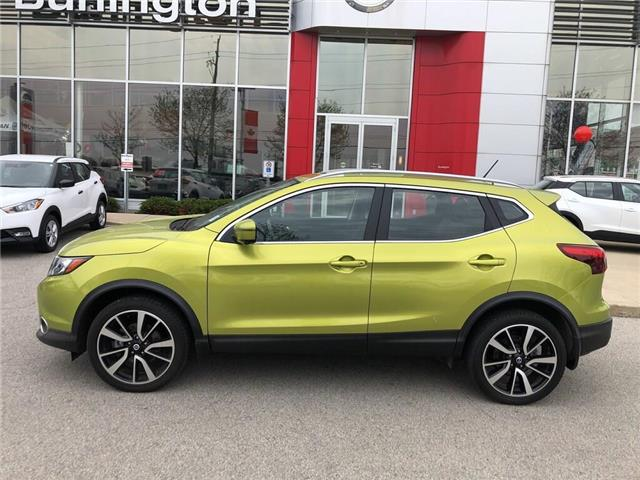 2018 Nissan Qashqai SV (Stk: A6708) in Burlington - Image 2 of 21
