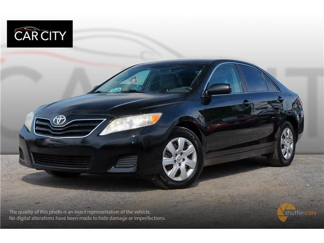 2010 Toyota Camry LE (Stk: 2653) in Ottawa - Image 2 of 20
