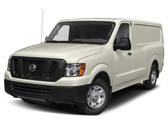 2019 Nissan NV Cargo NV2500 HD S V8 (Stk: M19NV124) in Maple - Image 1 of 9