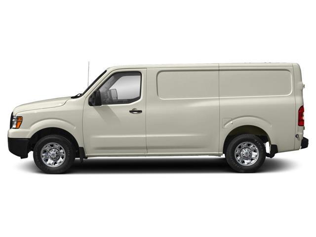 2019 Nissan NV Cargo NV2500 HD S V8 (Stk: M19NV124) in Maple - Image 2 of 9