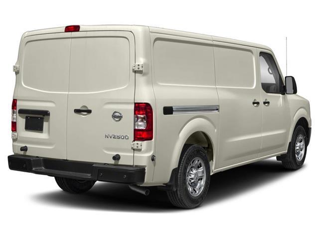 2019 Nissan NV Cargo NV2500 HD S V8 (Stk: M19NV124) in Maple - Image 3 of 9