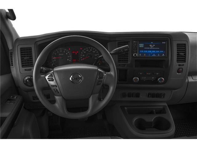 2019 Nissan NV Cargo NV2500 HD S V8 (Stk: M19NV124) in Maple - Image 4 of 9