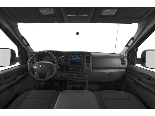2019 Nissan NV Cargo NV2500 HD S V8 (Stk: M19NV124) in Maple - Image 5 of 9