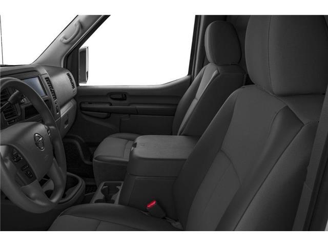 2019 Nissan NV Cargo NV2500 HD S V8 (Stk: M19NV124) in Maple - Image 6 of 9