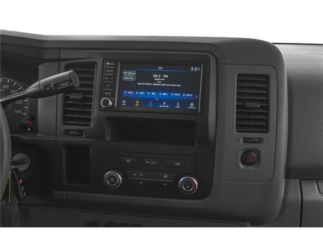 2019 Nissan NV Cargo NV2500 HD S V8 (Stk: M19NV124) in Maple - Image 7 of 9