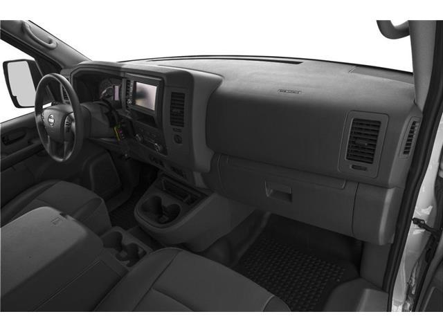 2019 Nissan NV Cargo NV2500 HD S V8 (Stk: M19NV124) in Maple - Image 9 of 9