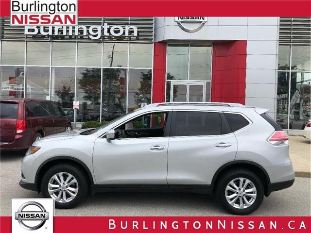 2015 Nissan Rogue SV (Stk: A6746) in Burlington - Image 1 of 21