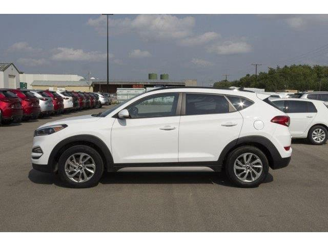 2018 Hyundai Tucson  (Stk: V879) in Prince Albert - Image 2 of 11