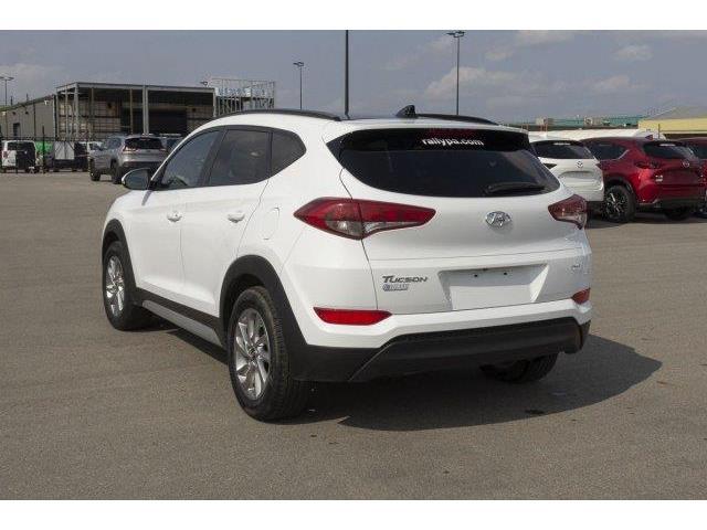 2018 Hyundai Tucson  (Stk: V879) in Prince Albert - Image 3 of 11