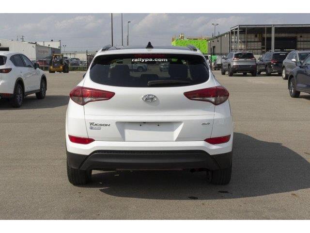 2018 Hyundai Tucson  (Stk: V879) in Prince Albert - Image 4 of 11