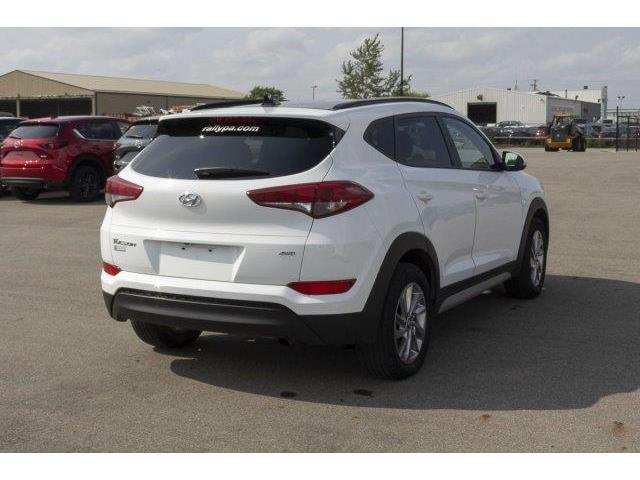 2018 Hyundai Tucson  (Stk: V879) in Prince Albert - Image 5 of 11