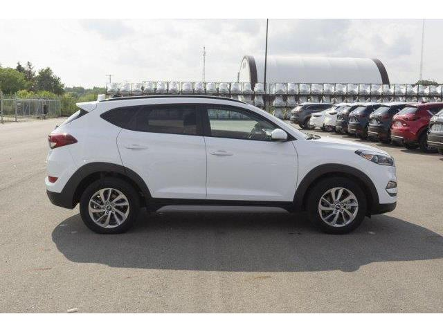 2018 Hyundai Tucson  (Stk: V879) in Prince Albert - Image 6 of 11
