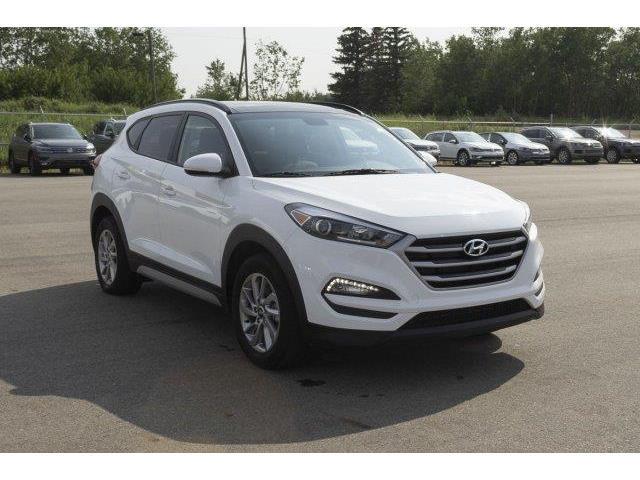2018 Hyundai Tucson  (Stk: V879) in Prince Albert - Image 7 of 11