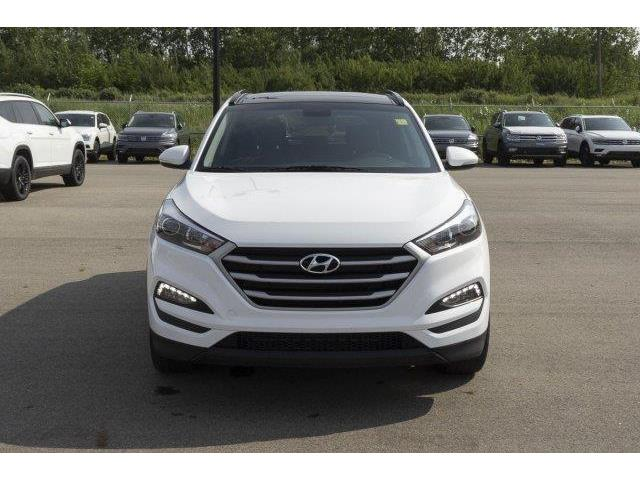 2018 Hyundai Tucson  (Stk: V879) in Prince Albert - Image 8 of 11