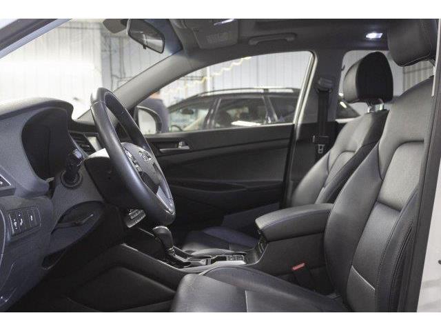 2018 Hyundai Tucson  (Stk: V879) in Prince Albert - Image 9 of 11