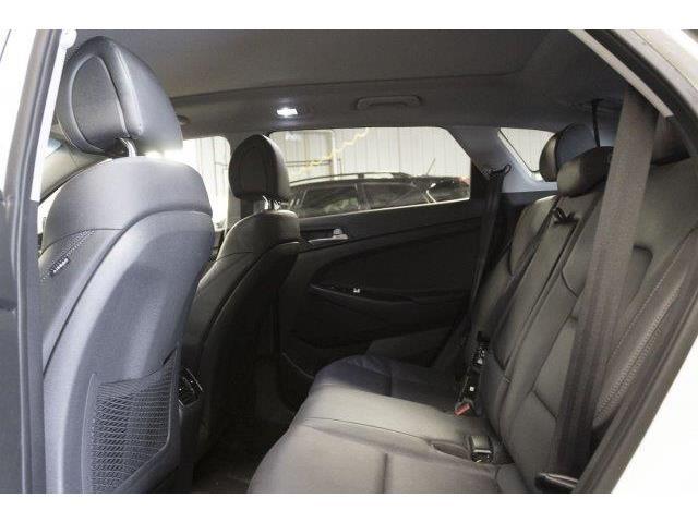 2018 Hyundai Tucson  (Stk: V879) in Prince Albert - Image 11 of 11