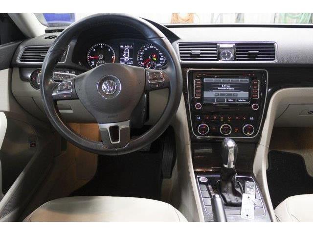 2013 Volkswagen Passat 2.0 TDI Highline (Stk: V891) in Prince Albert - Image 10 of 11