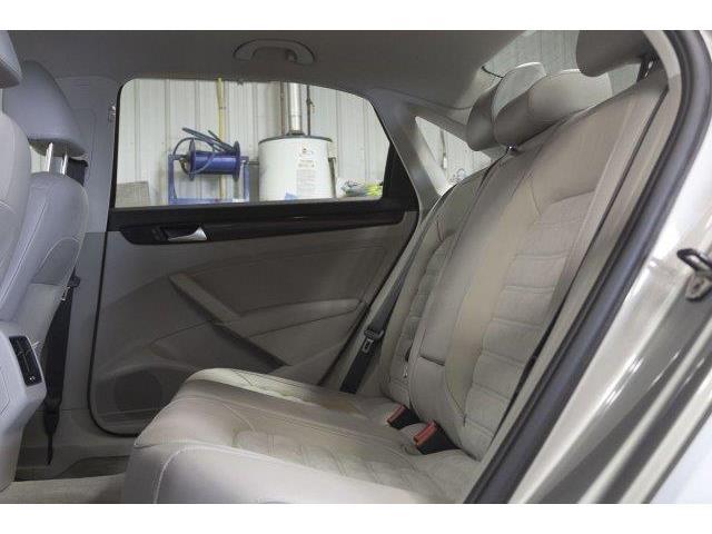 2013 Volkswagen Passat 2.0 TDI Highline (Stk: V891) in Prince Albert - Image 11 of 11