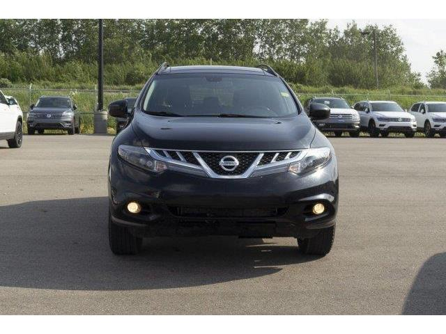 2013 Nissan Murano  (Stk: V673A) in Prince Albert - Image 2 of 11