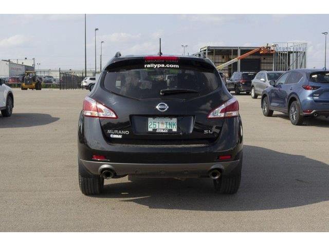 2013 Nissan Murano SL (Stk: V673A) in Prince Albert - Image 6 of 11