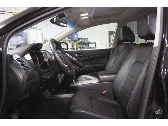 2013 Nissan Murano SL (Stk: V673A) in Prince Albert - Image 9 of 11