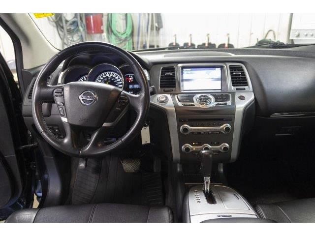 2013 Nissan Murano SL (Stk: V673A) in Prince Albert - Image 10 of 11
