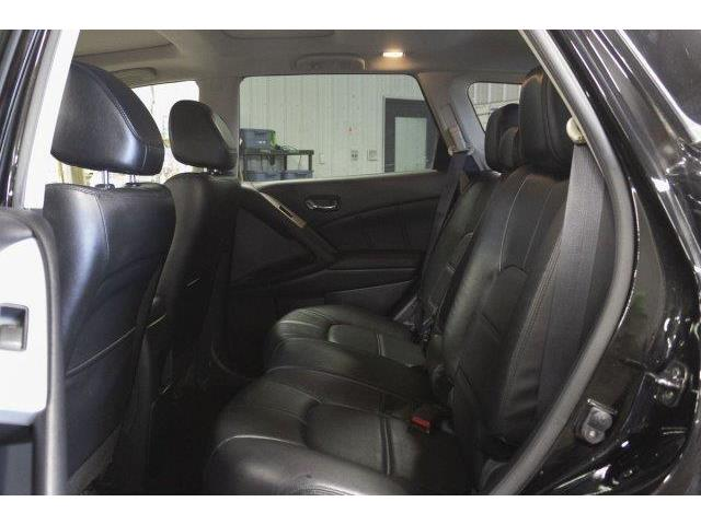 2013 Nissan Murano SL (Stk: V673A) in Prince Albert - Image 11 of 11