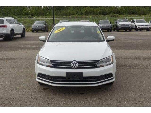 2017 Volkswagen Jetta 1.4 TSI Trendline+ (Stk: V920) in Prince Albert - Image 2 of 11