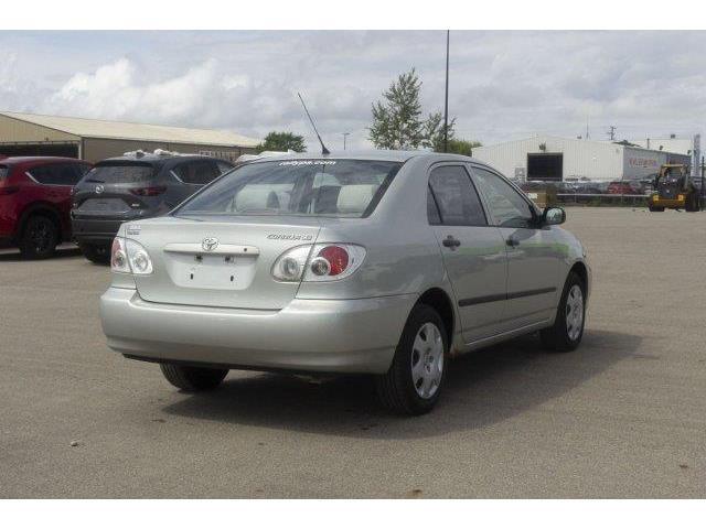 2003 Toyota Corolla CE (Stk: 19114A) in Prince Albert - Image 5 of 10