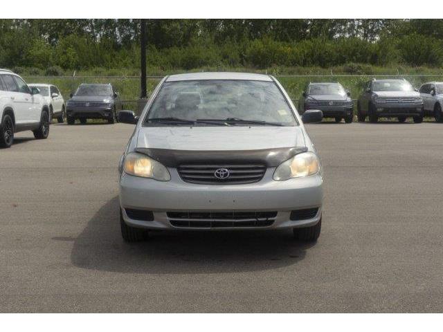 2003 Toyota Corolla CE (Stk: 19114A) in Prince Albert - Image 7 of 10