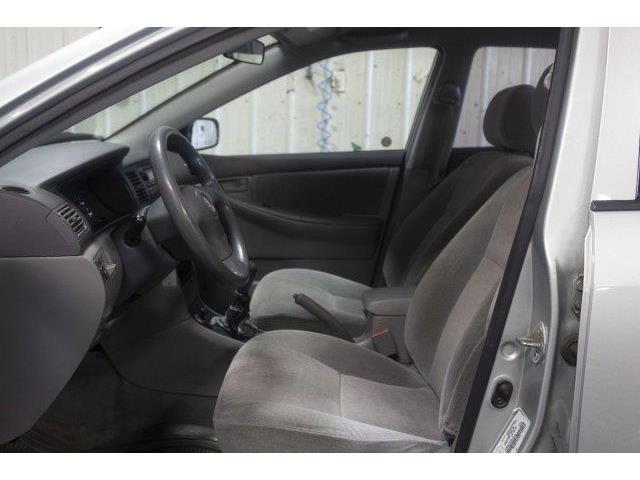2003 Toyota Corolla CE (Stk: 19114A) in Prince Albert - Image 8 of 10