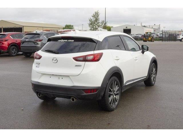2017 Mazda CX-3 GT (Stk: 1927A) in Prince Albert - Image 5 of 11