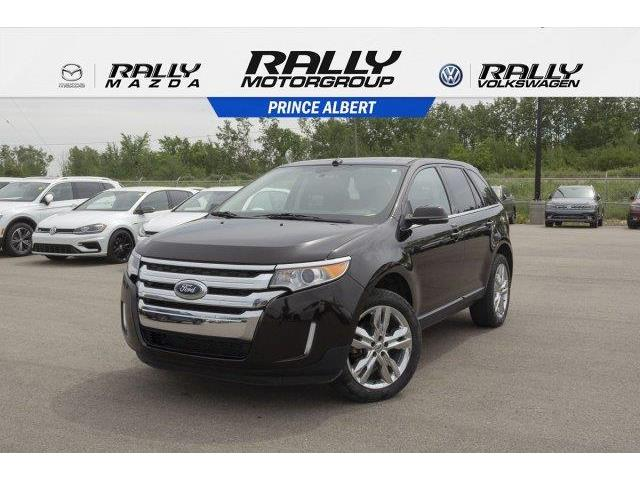 2013 Ford Edge Limited (Stk: V949) in Prince Albert - Image 1 of 11