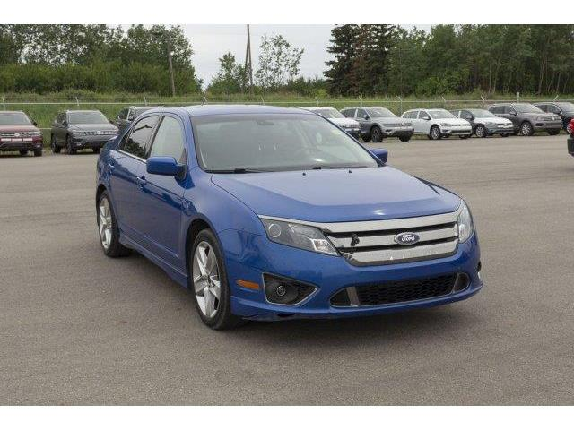 2011 Ford Fusion Sport (Stk: V951) in Prince Albert - Image 3 of 11