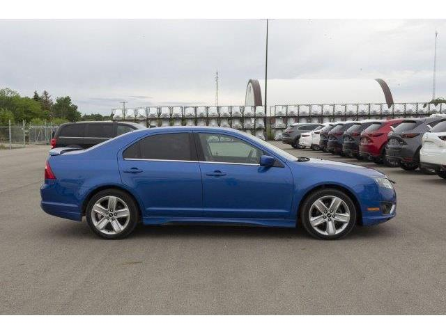 2011 Ford Fusion Sport (Stk: V951) in Prince Albert - Image 4 of 11
