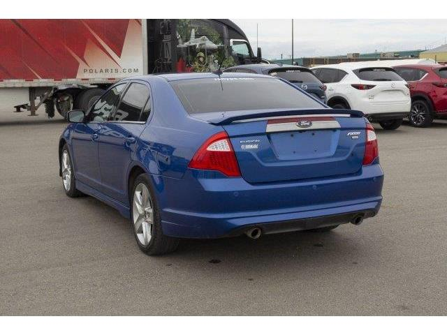 2011 Ford Fusion Sport (Stk: V951) in Prince Albert - Image 7 of 11