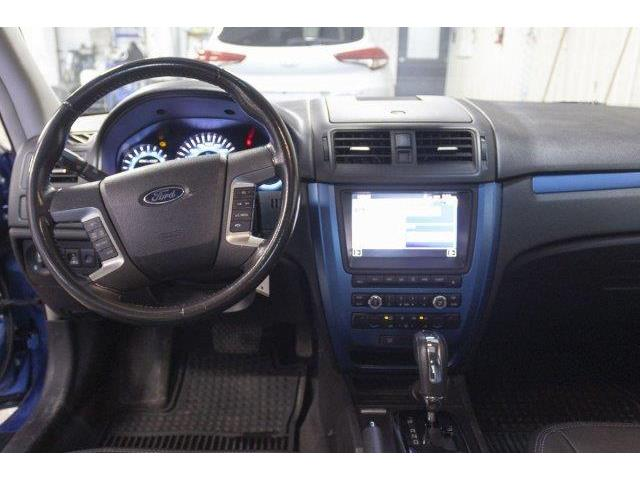 2011 Ford Fusion Sport (Stk: V951) in Prince Albert - Image 10 of 11