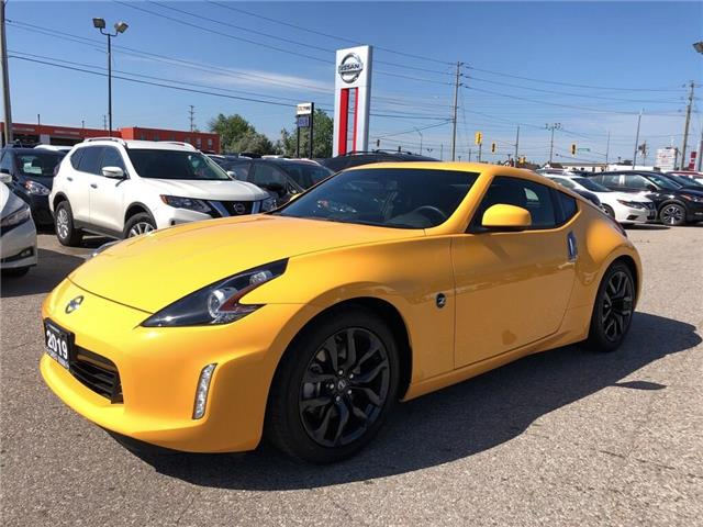 2019 Nissan 370Z Base (Stk: W0001A) in Cambridge - Image 2 of 26