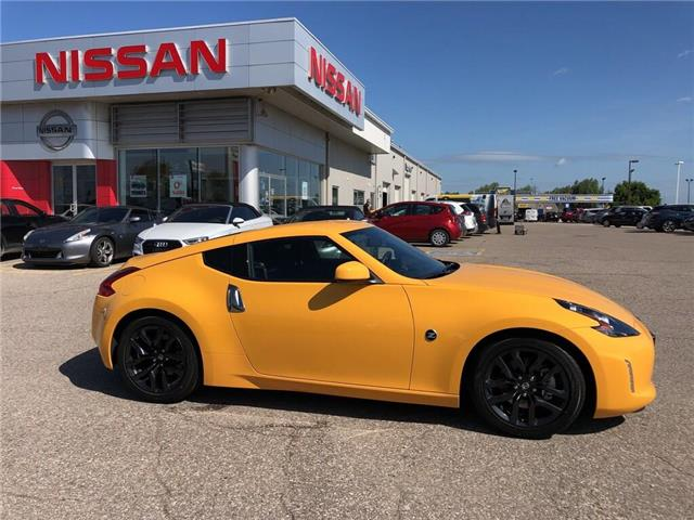 2019 Nissan 370Z Base (Stk: W0001A) in Cambridge - Image 7 of 26