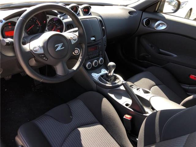 2019 Nissan 370Z Base (Stk: W0001A) in Cambridge - Image 14 of 26