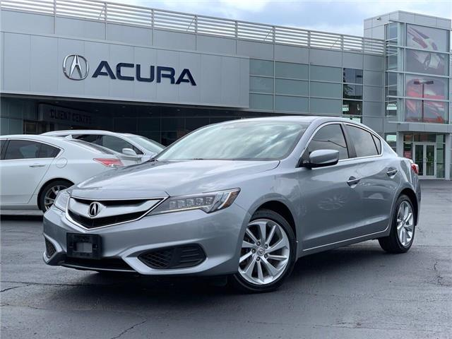 2017 Acura ILX  (Stk: 4065) in Burlington - Image 1 of 30