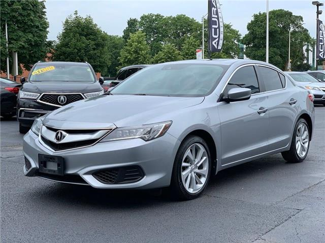 2017 Acura ILX  (Stk: 4065) in Burlington - Image 2 of 30