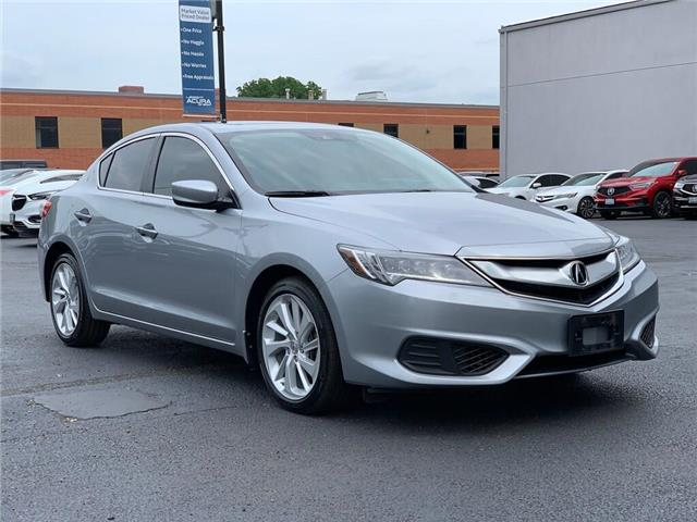 2017 Acura ILX  (Stk: 4065) in Burlington - Image 4 of 30